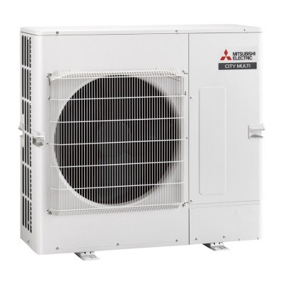 Наружный блок VRF системы Mitsubishi Electric PUMY-SP125YKM